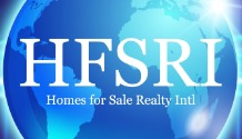 Homes For Sale Realty Intl Logo