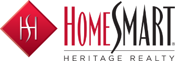 Find Your Next Home, Today. Logo