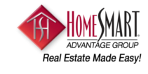 HomeSmart Advantage Group Logo