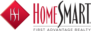 HomeSmart First Advantage Realty Logo