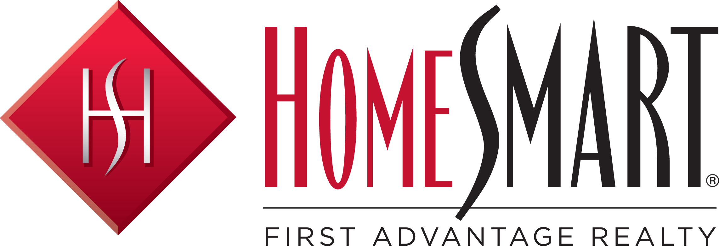 HomeSmart First Advantage North Jersey Logo