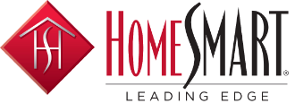 HomeSmart Leading Edge Logo