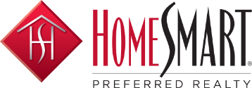 HomeSmart Preferred Realty Logo