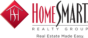 HomeSmart Realty Group OR Logo