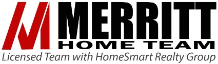 MERRITT HOME TEAM Logo