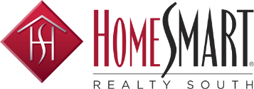 HomeSmart Realty South - New Orleans Logo