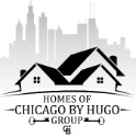 Homes Of Chicago By Hugo Group Logo