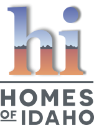 Homes of Idaho Logo
