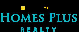Homes Plus Realty - St. Paul Logo