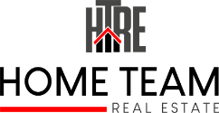 Home Team Real Estate Logo