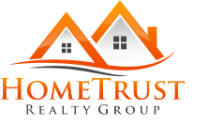 HomeTrust Realty Group - Hudson Logo