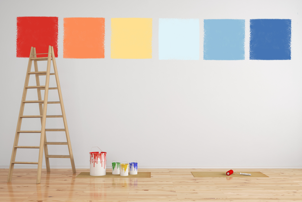 9 essential home painting tips