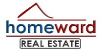 Homeward Real Estate Logo