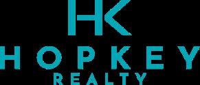 HopKey Realty Logo