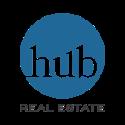 Hub Real Estate - Wyoming Logo