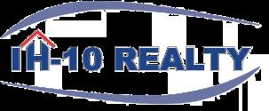 IH10 Realty  Logo