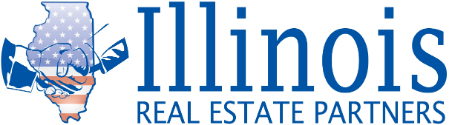 Illinois Real Estate Partners Logo