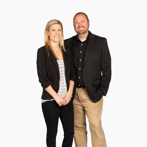Chris & Alicia Parker Headshot