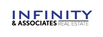 Infinity & Associates Real Estate Logo