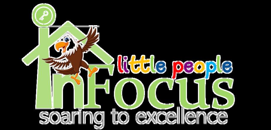 Eagle Logo little people