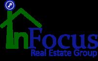 InFocus Real Estate Group Logo