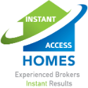 Instant Access Homes Logo