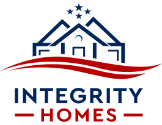 Integrity Homes Of Wisconsin  Logo