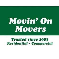 Movin' On Movers - Home | Facebook