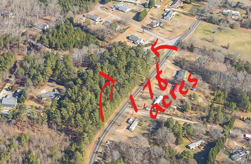 1.73 Acres of Land Old Pearman Dairy Rd, <a href=