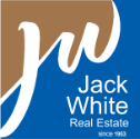 Jack White Real Estate Logo