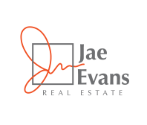 Jae Evans Real Estate Logo