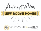 Jeff Boone Homes Logo