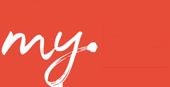 My RC logo