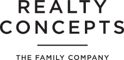 Realty Concepts, Ltd. Logo