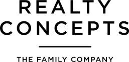 Realty Concepts Fresno Logo