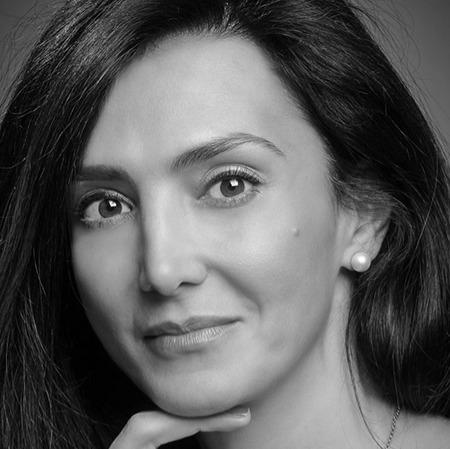 Sherry Ahmadi-Nadoushan Photo