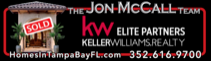 The Jon McCall Team Logo