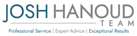 The Josh Hanoud Team |  EXP Realty, LLC Logo