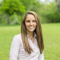 Ashley Keys Headshot