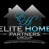 Elite Home Partners Group * Headshot