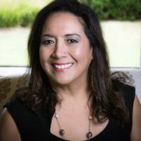 Denise Saucedo Headshot