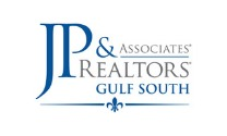 JP and Associates REALTORS - Gulf South Logo