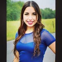 Celene Garza Photo