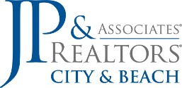 JP and Associates REALTORS® City & Beach - Jacksonville Logo