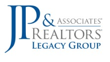 JP & Associates REALTORS® - Legacy Group Logo