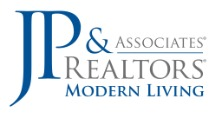 JP & Associates REALTORS® - Modern Living Logo