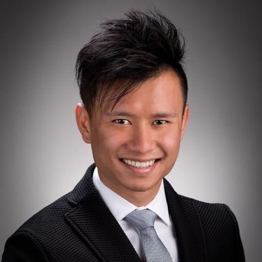 Oscar Huang Photo