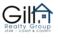 The Gill Realty Group Logo
