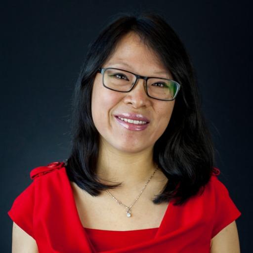 Wei Ni Kaplan Photo