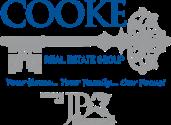 Cooke Real Estate Group Logo